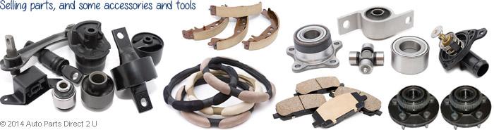 automotive parts online