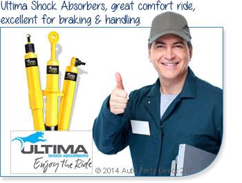 ultima shocks catalogue