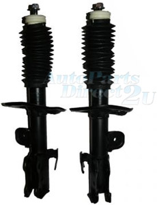 Ultima Gas Shock Absorbers for the Ultimate Performance
