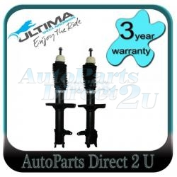 Ford Laser KN KQ Rear Ultima Struts/Shocks