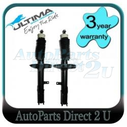Toyota Vienta Rear Ultima Struts/Shocks