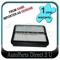 Great Wall V240 Air Filter