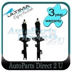 Toyota Kluger MCU28 AWD Front Ultima Struts/Shocks