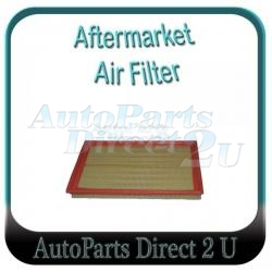 Holden Astra AH Petrol Air Filter
