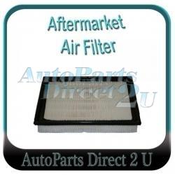 Holden Frontera 2.0L Air Filter