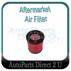 Ford Courier PE PG PH with Radial Housing Air Filter