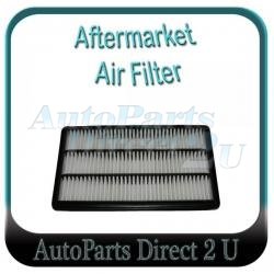 Mitsubishi Pajero NM NP NS NT NW Air Filter
