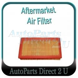 Kia Rio BC 1.5L Air Filter