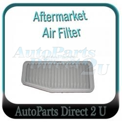 Toyota Tarago ACR30R Air Filter