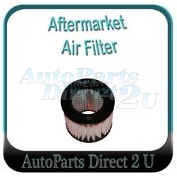 Honda CRV RE4 Air Filter