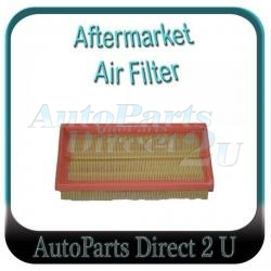 Ford Focus LR Air Filter