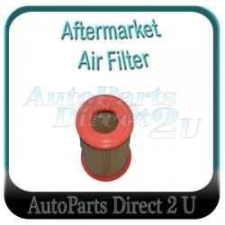Nissan Navara D22 Turbo Diesel Air Filter