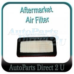 Hyundai Getz TB Air Filter