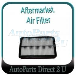 Kia Sportage KM 2.0L 2.7L Air Filter