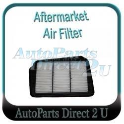 Holden Viva JF Air Filter