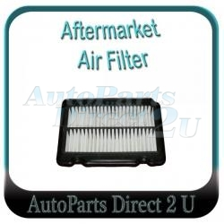 Holden Barina TK Air Filter
