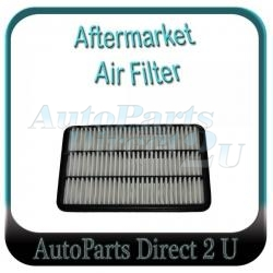 Toyota Prado KDJ120R Air Filter