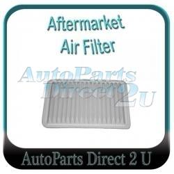 Mazda 2 DY DE Air Filter