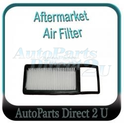 Honda Jazz GD Air Filter