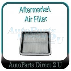 Subaru Outback B5A 2L TD Air Filter
