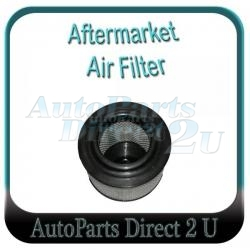 Mazda BT50 DX Air Filter