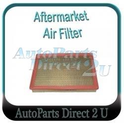 Holden Vectra ZC Air Filter