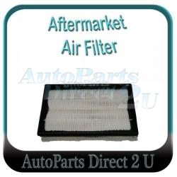 Holden Rodeo RA 3.0L Air Filter