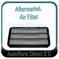 Toyota Harrier Air Filter
