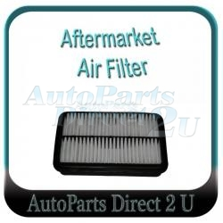 Toyota Townace KR24V Air Filter