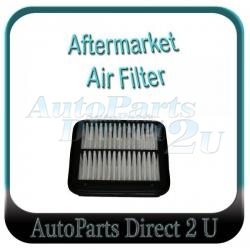Toyota Starlet EP82 EP91 Air Filter