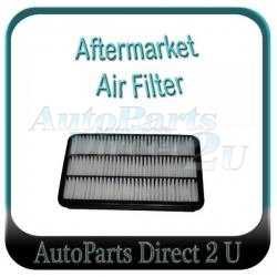 Volkswagen Polo 9N3 1.9L Air Filter
