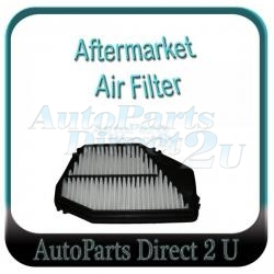 Honda Odyssey RA 2.3L Air Filter