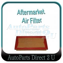 Holden Combo SB Air Filter
