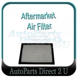 Jeep Grand Cherokee WJ WG 4.7L Air Filter