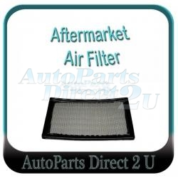 Holden Commodore VT-VZ Sedan Wagon Air Filter
