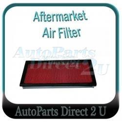 Subaru Outback BP9 2.5L (some) Air Filter