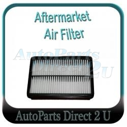 Mazda MPV LV 2.5L LW Air Filter
