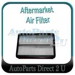 Mazda 6 (most) Air Filter