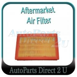 Hyundai Accent LC Air Filter