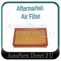 Volkswagen Bora (some) Air Filter