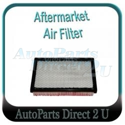 Ford Transit VH VJ VM (some) Air Filter