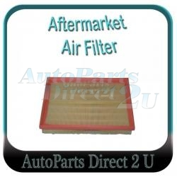 Holden Vectra JR JS Air Filter
