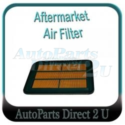 Ford Falcon BA BF LPG Air Filter