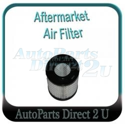 Holden Rodeo R9 TD (some) Air Filter