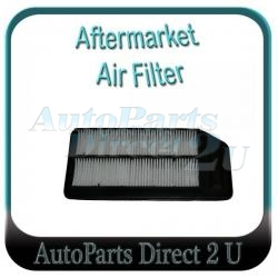 Honda Accord CM5 VTI Sd Air Filter