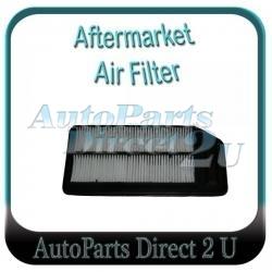 Honda Accord CL9 EuroSd Air Filter