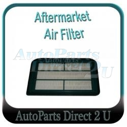 Ford Falcon FG LPG Air Filter