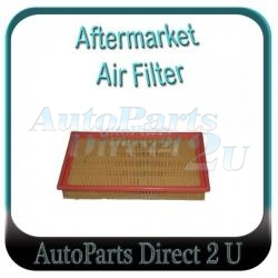 Ford Focus LS LT Petrol Air Filter