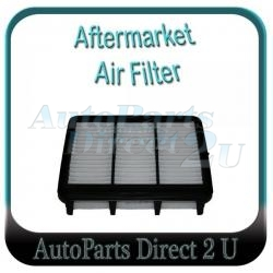 Hyundai I30 FD Air Filter