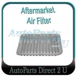 Mitsubishi 380 DB Air Filter